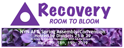 Spring 2019 Assembly/Convention Registration Form